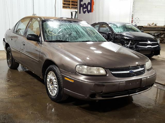 Chevrolet salvage cars for sale: 2000 Chevrolet Malibu