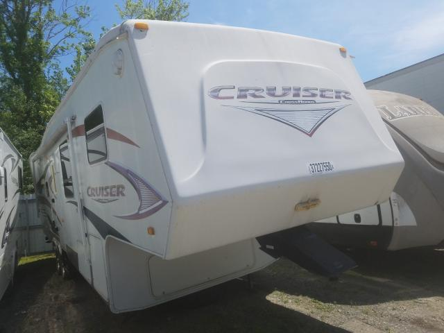 Crossroads salvage cars for sale: 2008 Crossroads Cruiser