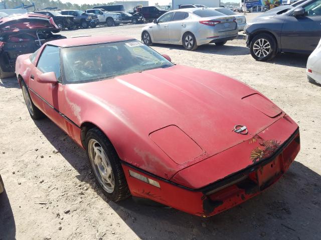 1990 Chevrolet Corvette for sale in Houston, TX