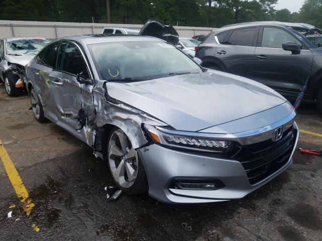 2018 Honda Accord TOU en venta en Eight Mile, AL