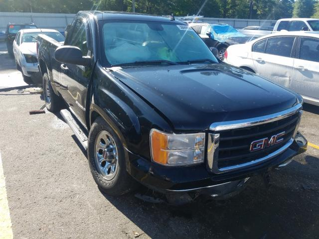 GMC Sierra K15 salvage cars for sale: 2011 GMC Sierra K15