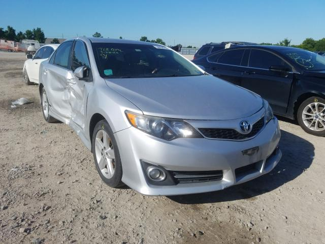 2014 Toyota Camry L for sale in Houston, TX