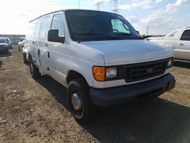 2006 Ford Econoline for sale in Elgin, IL