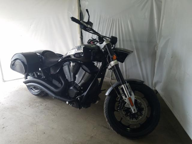 Victory salvage cars for sale: 2008 Victory Hammer S