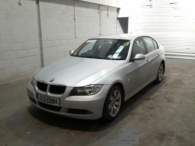 BMW 318 - 2007 rok