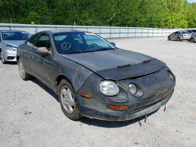 Toyota Celica Base salvage cars for sale: 1994 Toyota Celica Base