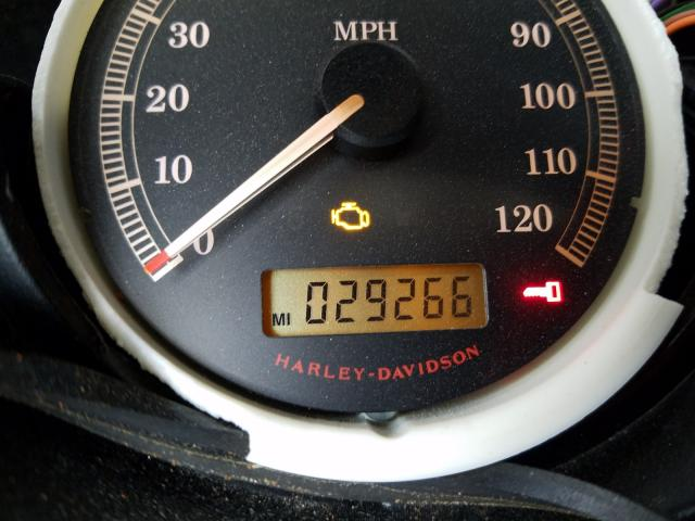 2007 HARLEY-DAVIDSON FLHTCUI 1HD1FC4147Y606516