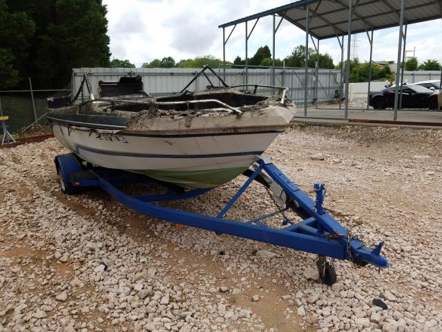 1985 Glastron Boat Only for sale in China Grove, NC