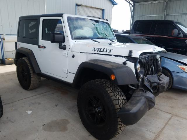 2018 Jeep Wrangler S for sale in Albuquerque, NM