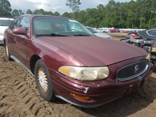 2001 Buick Lesabre LI for sale in Jacksonville, FL