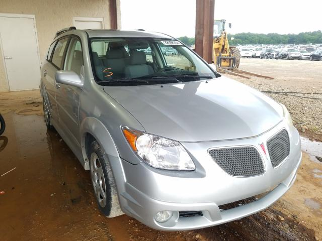 Pontiac salvage cars for sale: 2006 Pontiac Vibe