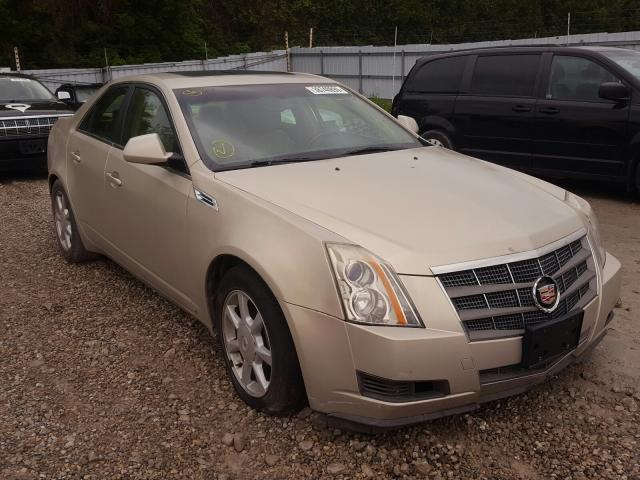 2008 Cadillac CTS for sale in London, ON