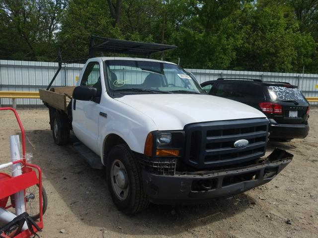 2006 Ford F250 Super en venta en Glassboro, NJ