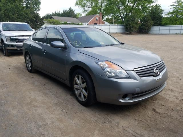 2009 Nissan Altima 2.5 for sale in Finksburg, MD