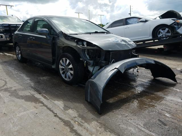 2009 Honda Civic EX for sale in Lebanon, TN
