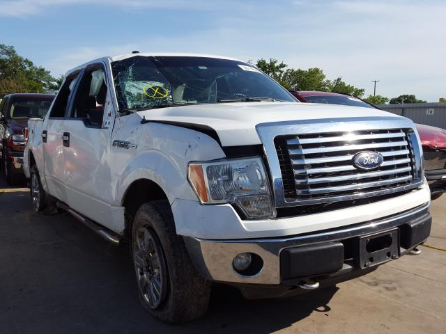 2011 Ford F150 Super for sale in Wilmer, TX
