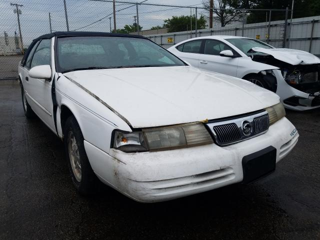 auto auction ended on vin 1melm62w2rh644277 1994 mercury cougar xr7 in oh dayton autobidmaster