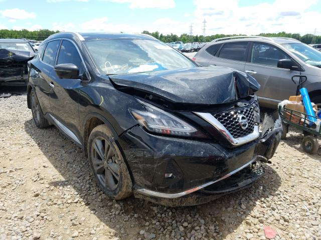 2019 Nissan Murano S for sale in Memphis, TN