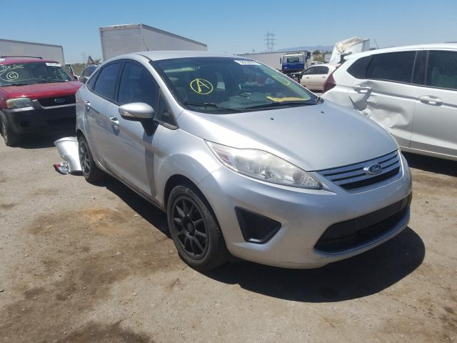 Ford salvage cars for sale: 2013 Ford Fiesta SE