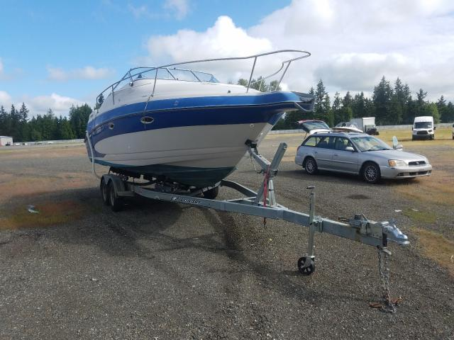 Glastron salvage cars for sale: 1995 Glastron 24FT Boat