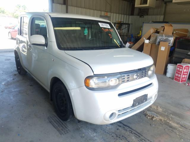 Nissan Cube S salvage cars for sale: 2013 Nissan Cube S