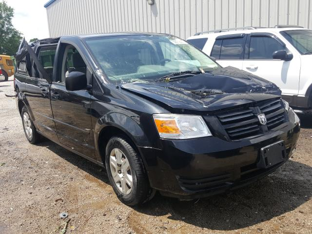 2010 Dodge Grand Caravan for sale in Harleyville, SC