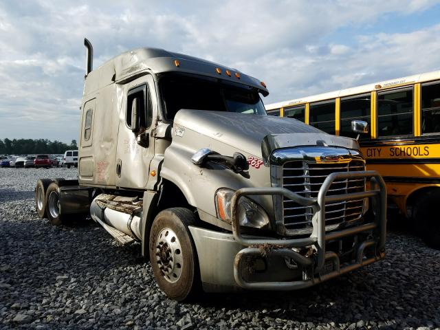 2015 Freightliner Cascadia 1 for sale in Cartersville, GA