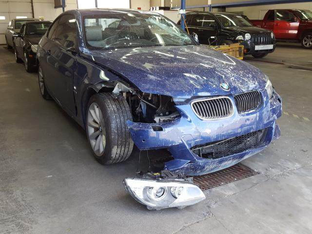 Salvage cars for sale from Copart Pasco, WA: 2013 BMW 328 XI SUL