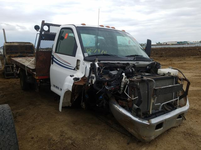 2003 GMC C5500 C5C0 for sale in Nisku, AB