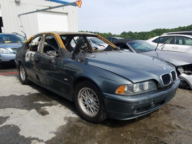 2002 BMW 525 I Automatic for sale in Savannah, GA