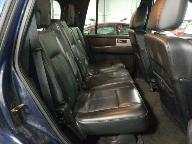 1FMJU1JT0FEF43217 2015 FORD EXPEDITION XLT
