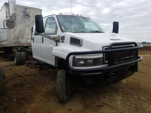2006 GMC C5500 C5E0 for sale in Nisku, AB