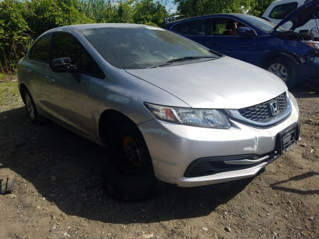 2015 Honda Civic LX en venta en Baltimore, MD