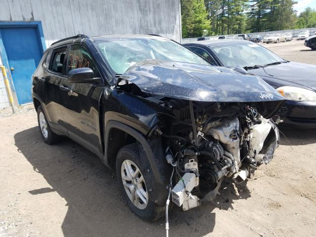 2018 Jeep Compass SP for sale in Lyman, ME