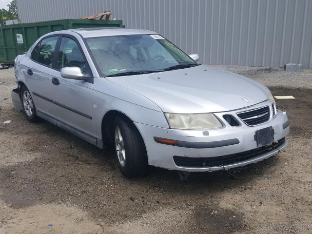 2004 Saab 9-3 Linear for sale in Harleyville, SC