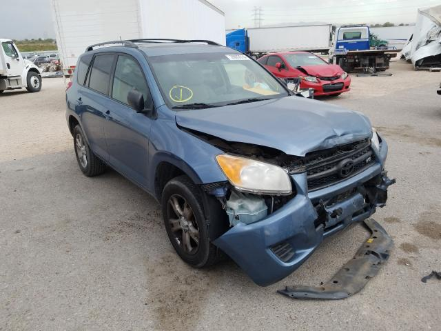 Toyota salvage cars for sale: 2011 Toyota Rav4