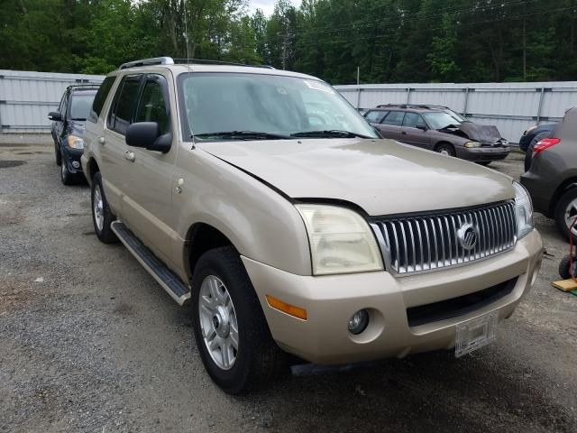 2004 Mercury Mountainee for sale in Fredericksburg, VA