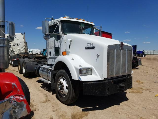 Kenworth Constructi salvage cars for sale: 2012 Kenworth Constructi