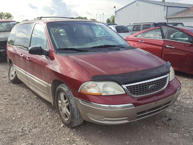 auto auction ended on vin 2fmda53442ba78188 2002 ford windstar s in oh columbus autobidmaster