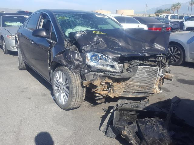 Buick salvage cars for sale: 2013 Buick Verano