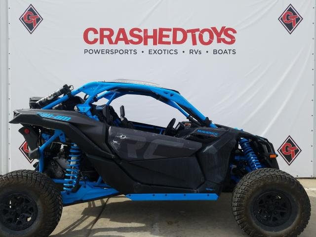 2019 Can-Am Maverick X for sale in Sacramento, CA