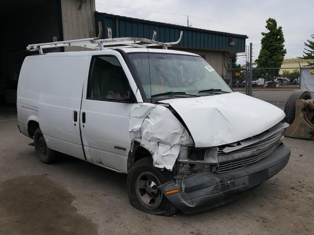 2002 Chevrolet Astro for sale in Eugene, OR