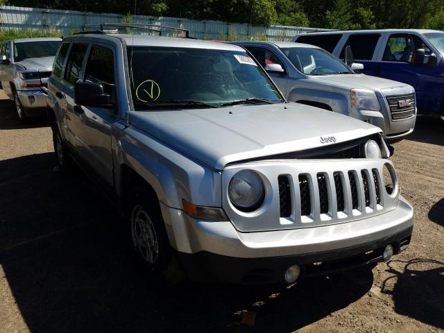 1C4NJPBA1ED547487-2014-jeep-patriot