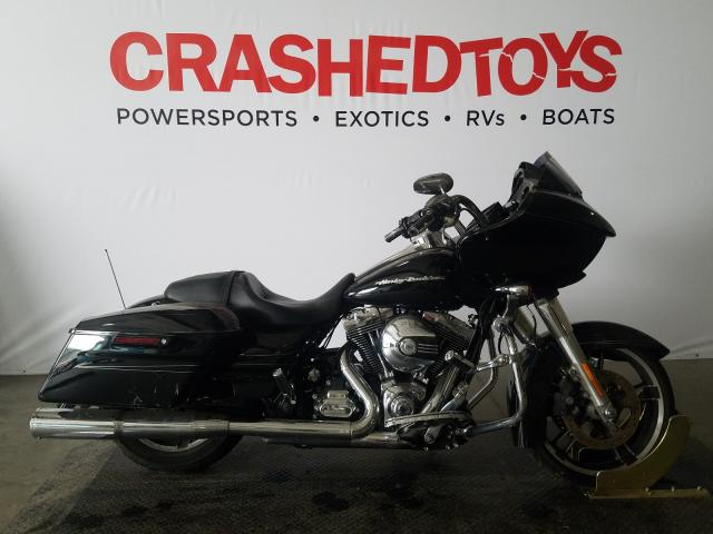 Harley-Davidson Fltrxs ROA salvage cars for sale: 2016 Harley-Davidson Fltrxs ROA