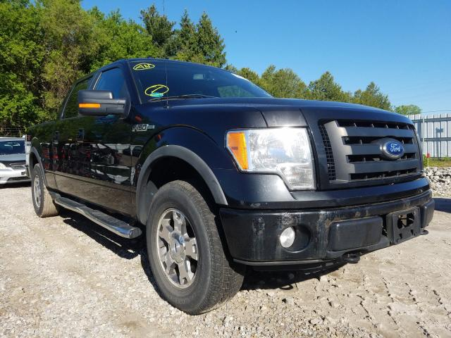 2010 Ford F150 Super for sale in London, ON