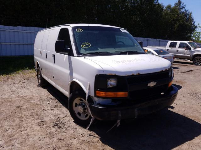 2009 Chevrolet Express G2 for sale in London, ON