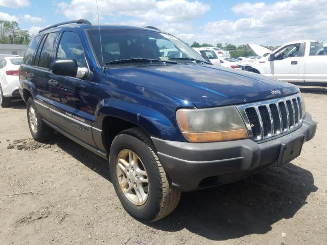 2002 Jeep Grand Cherokee for sale in Finksburg, MD