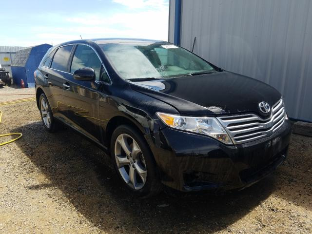 2011 Toyota Venza for sale in Helena, MT