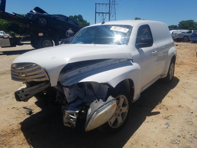Auto Auction Ended On Vin 3gcda15d98s522078 2008 Chevrolet Hhr