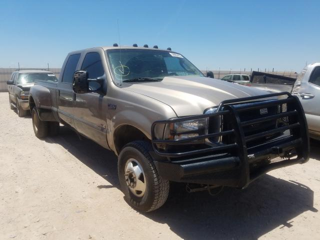 2004 Ford F350 Super for sale in Andrews, TX